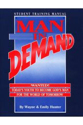 Man in Demand