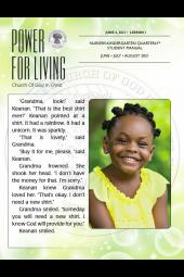 Nursery Kindergarten Quarterly | Student Manual SUQ (Jun-Aug)