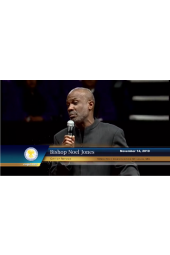 103rd Holy Convocation | Bishop Noel Jones [DVD]