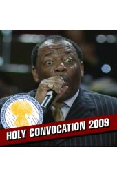 102nd Holy Convocation | Pastor Stenneth Powell