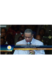 """105th Holy Convocation 