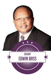 C. H. Mason Heritage Symposium 2014 | Bishop Edward Bass [DVD]