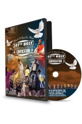 107th Holy Convocation | 2014 CD Message Set [CD]