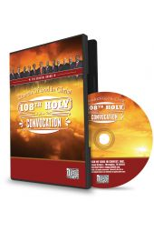 108th Holy Convocation | 2015 CD Message Set [CD]