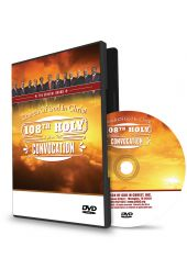108th Holy Convocation | 2015 DVD Message Set [DVD]