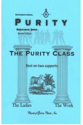 Purity Resource Book