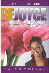 Rejoyce!: Daily Devotional