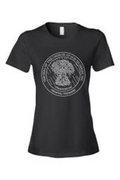 COGIC Seal Crystal Rhinestone T-Shirt