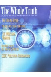 The Whole Truth Magazine (Individual Issue) September-November 2009
