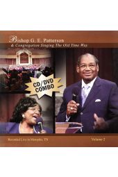Singing The Old Time Way, Vol.2 [1 CD 1 DVD]
