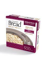 Soft Communion Bread - 500 Count