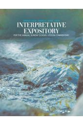 Interpretative Expository SPQ 2020 (Mar-May) [eBook]
