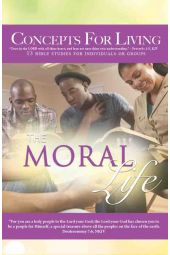 "Concepts for Living | Adult ""The Moral Life"" [eBook]"