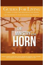 "Guides for Living: ""The Ministry Of The Horn"""