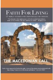 "Faith For Living: ""The Macedonian Call"""