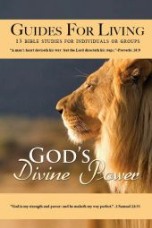 "Guides for Living | ""God's Divine Power"" [eBook]"