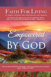 "Faith for Living | ""Empowered by God"" [eBook]"