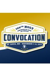 109th Holy Convocation | Elder Daryl M. Smith