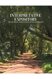 Interpretative Expository SUQ 2020 (Jun-Aug) [eBook]