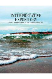 Interpretative Expository: SUQ 2021 (Jun-Aug) [eBook]