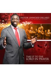 Take It To The Lord In Prayer [CD - Single]