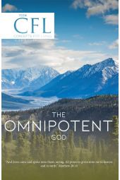 Concepts For Living | Teen ''The Omnipotent God''