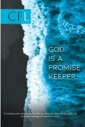 Concepts for Living | Teen ''God Is A Promise Keeper''