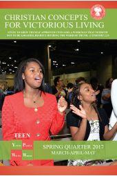 Teen YPWW: SPQ 2017 (Mar-May) [eBook]