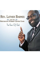 The Favor of God | by Rev. Luther Barnes
