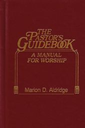 The Pastor's Guidebook
