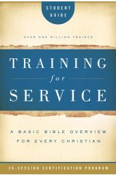 Training for Service - Student Guide