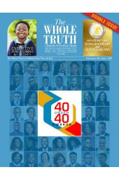 The Whole Truth Magazine (Individual Issue) November-December 2019