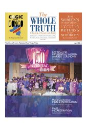 The Whole Truth Magazine (Individual Issue) April 2016