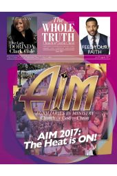 The Whole Truth Magazine (Individual Issue) July-August 2017