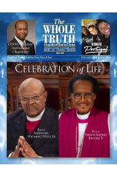 The Whole Truth Magazine (Individual Issue) First & Second Quarters 2020