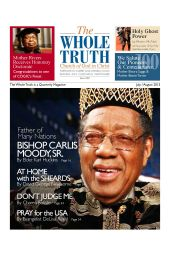 The Whole Truth Magazine July/August 2013