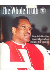 The Whole Truth Magazine (Individual Issue) April-June 2008