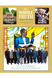 The Whole Truth Magazine (Individual Issue) April-June 2017