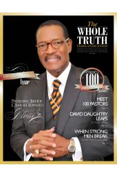 The Whole Truth Magazine (Individual Issue) July/August 2014