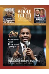 The Whole Truth Magazine (Individual Issue) July - August 2019