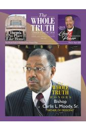 The Whole Truth Magazine (Individual Issue) March - April 2019