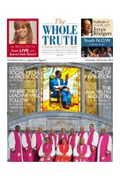 The Whole Truth Magazine November/December 2013