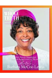 The Whole Truth Magazine (Individual Issue) Special Edition Mother Barbara McCoo Lewis