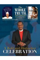 The Whole Truth Magazine (Individual Issue) September 2020