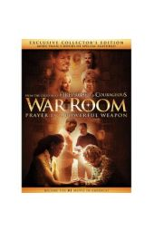 War Room [DVD]