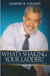 What's Shaking Your Ladder