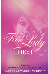 When Is The First Lady Ever First