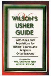 Wilson's Usher Guide