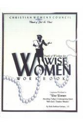 Wise Women Workbook