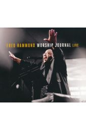 Worship Journal (Live) | by Fred Hammond